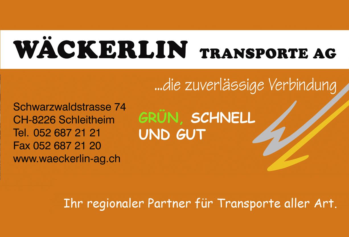 Waeckerlin