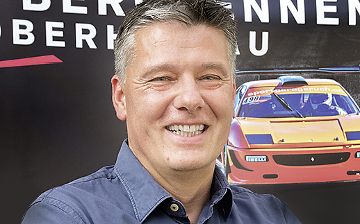 Stefan Liechti