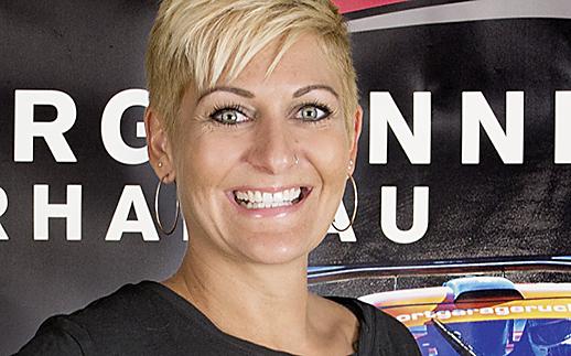 Cindy Hedinger